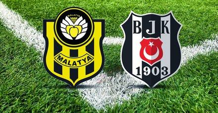 Yeni Malatyaspor - Beşiktaş maçı saat kaçta? 2019 Malatya BJK maçı ne zaman?