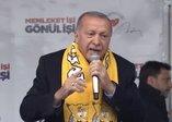 Başkan Erdoğan: Birileri kurla, faizle bizim şahlanışımızı durdurmak istiyor