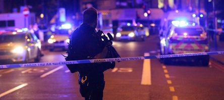 Londra saldırısının faili belli oldu