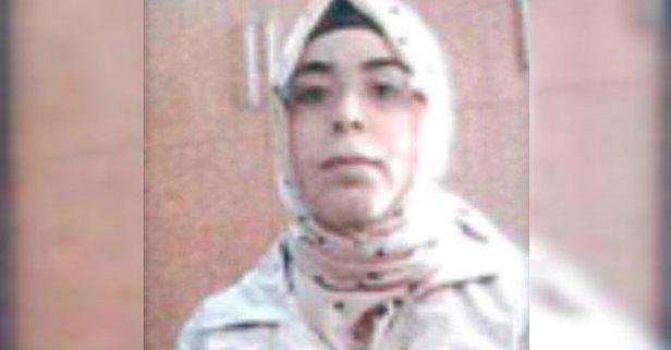 1.5 milyon lira ödülle aranan IŞİDli Ayşenur İnci teslim oldu 48