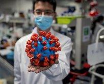 İşte koronavirüsün beyne korkunç etkisi!