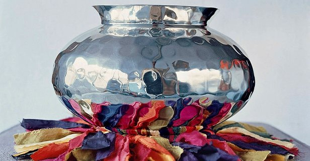 Rüyada vazo görmek ne anlama gelir?