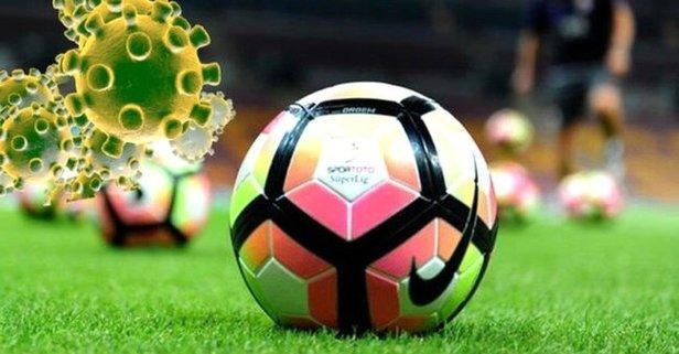 Süper Lig ekibi duyurdu: 2 futbolcumuzun korona testi pozitif