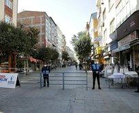 İstanbul'da HES kodu olmadan girilemeyecek yerler belli oldu