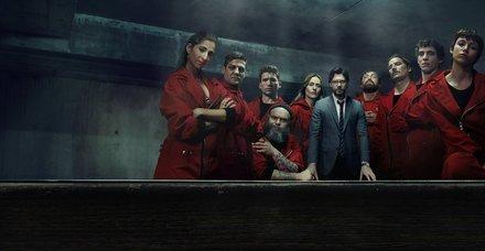 La Casa De Papel 4. sezon ne zaman başlayacak?