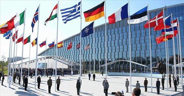 İletişim Başkanlığından NATO açıklaması