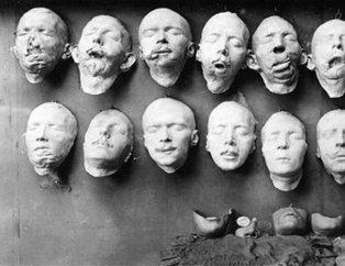 1917'de kan donduran olaylar... Dünyanın en acayip ve korkunç yılı!