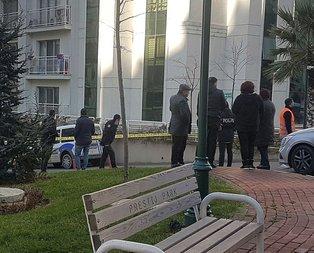 İstanbul şüpheli paket alarmı