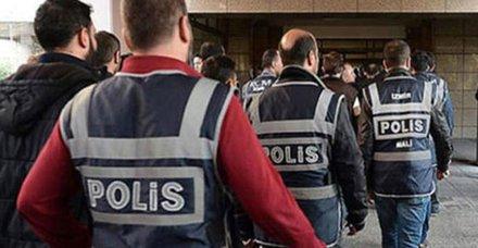 Son dakika: Bursada FETÖ operasyonu: 48 kişi hakkında gözaltı kararı