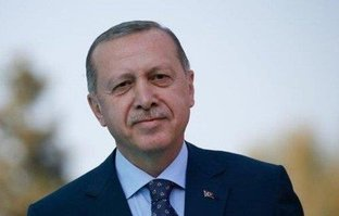 Başkan Erdoğan'dan Kerem Kamal'a tebrik