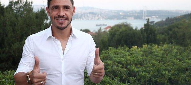 Trabzonspordan Giuliano hamlesi