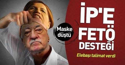 FETÖ'den 'İyi Parti'ye üye ol' talimatı! Örgütün kritik ismi itiraf etti