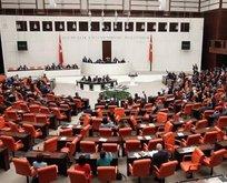 Değerli konut vergisi Meclis'ten geçti