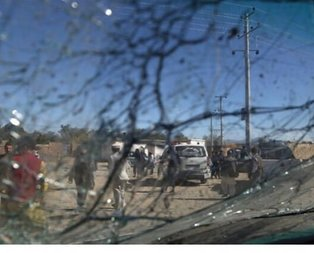 Afganistan'da yine saldırı: En az 35 ölü!