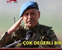 Şehit Tümgeneral Aydoğan Aydının yazdığı Hanke Dağı Şiirinin hikayesi
