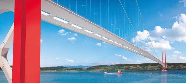 İş-aş köprüsü