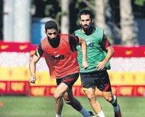 Galatasaray Alanya'ya bileniyor