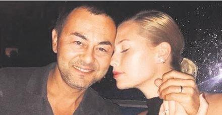 Serdar Ortaç, eşi Chloe Loughnan'ın kürtaj olduğu iddialarına ateş püskürdü