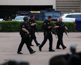 ABD'de saldırı alarmı