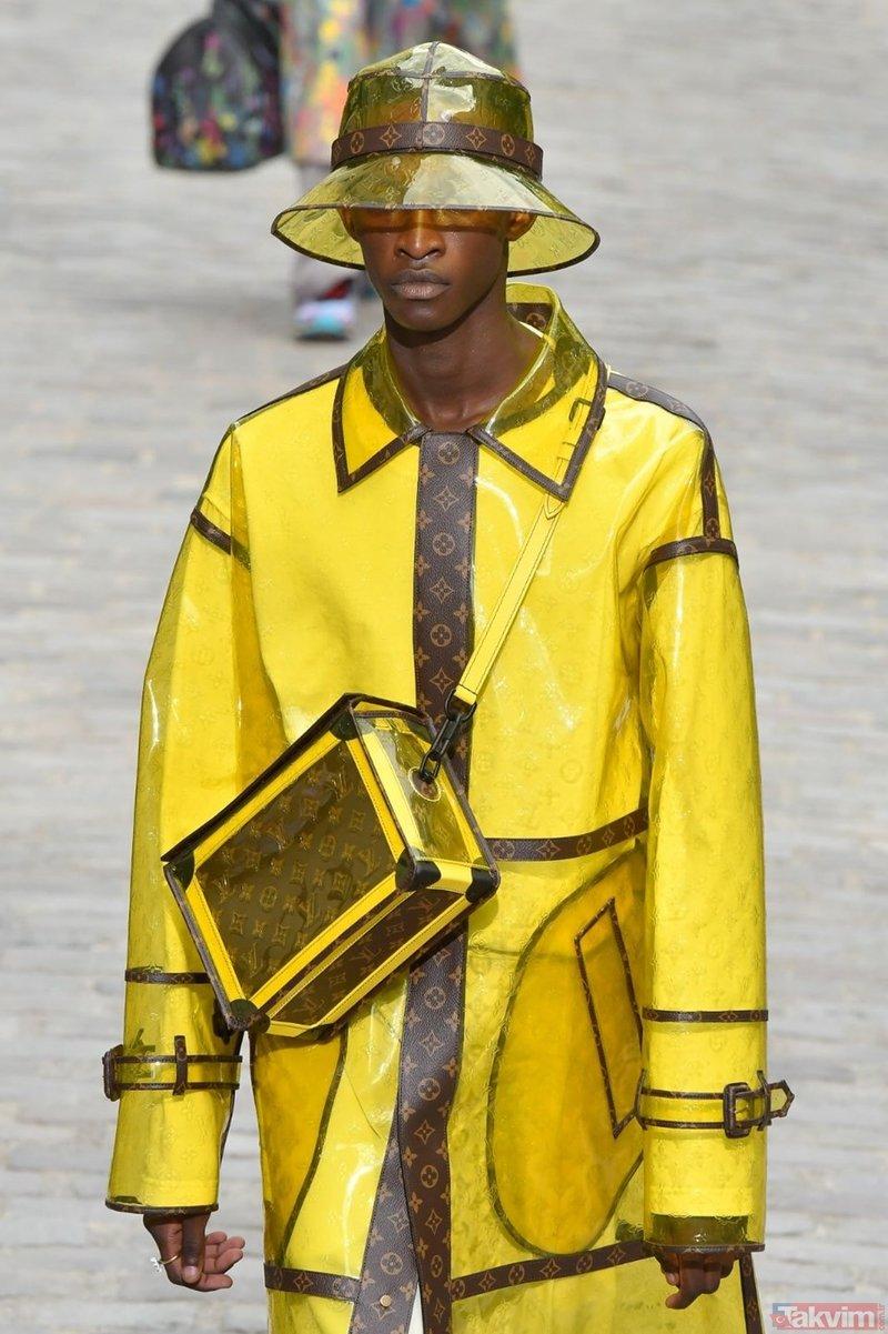 Erkek modası artık bildiğiniz gibi değil! İşte birbirinden ilginç tasarımlar
