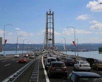 Köprüler yapıldı ama geçen yok! yalanını çürüten veriler