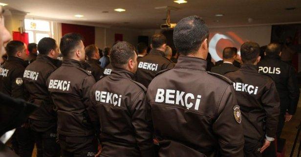 EGM- Jandarma yeni dönem bekçi alımı bekleyenlere iyi haber geldi