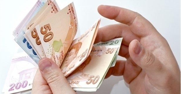 Milyonlara müjde! 2 bin 481 lira ek gelir