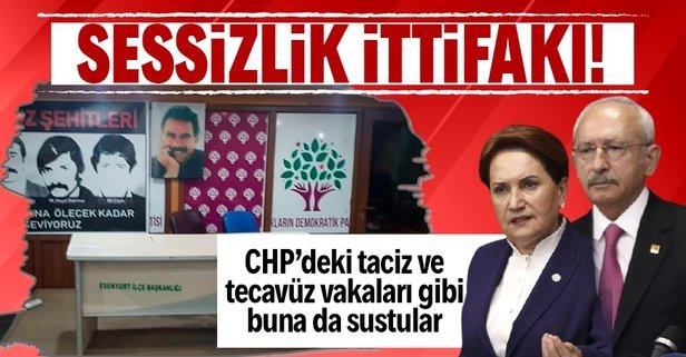 AK Parti'den 'sessizlik' ittifakına tepki!