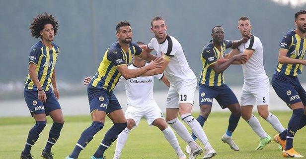 Fenerbahçe Gençlerbirliği maçı canlı izle! FB Gençlerbirliği maçı canlı yayın nasıl izlenir?