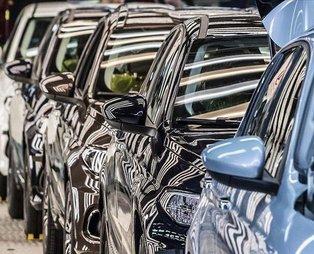 Tam kapanma sonrası otomotiv sektöründe dev hazırlık: 2 haftada 1 aylık oto satılacak