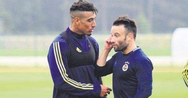 Fenerbahçe'den körfez açılımı!