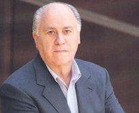 Avrupa'nın en zengini Ortega