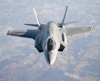ABD'den F-35 çarkı