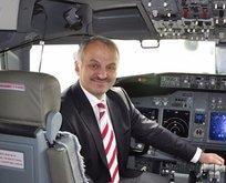 Temel Kotil: 100 koltuklu kompozit bölgesel uçak yapacağız