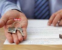 Ev almak isteyenler elini çabuk tutsun!  Ziraat Bankası, Halkbank, Vakıfbank peş peşe açıkladı! Faiz oranları düştü mü? 250 bin - 300 bin TL...