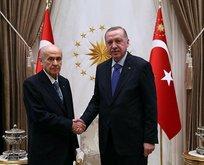Erdoğan ve Bahçeli birlikte açacak