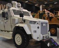 BMC'den askeri sürücüsüz araç!