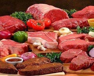 Bakanlık hileli et ürünleri satanları ifşa etti