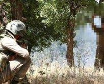 İkna çalışmaları sonucu 5 terörist teslim oldu
