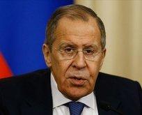 Rusya'dan ABD'ye sert tepki