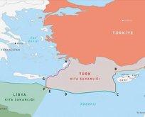 Libya: Yunanistan ile aynı fikirde değiliz