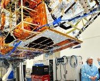 Göktürk-1'in fırlatılacağı tarih belli oldu