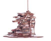 Bitter çikolata tansiyon düşürüyor!
