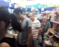 15 Temmuz gecesi marketlere koştular!