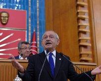 Kılıçdaroğlu'ndan 'kaos' çağrısı