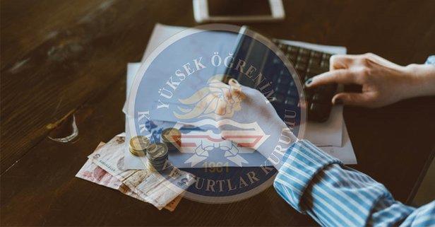 KYK bursunda 'Vergi mükellefiyeti' nedir?