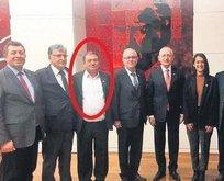 CHP Muğla İl Başkanlığı'ndaki tacize karartma!