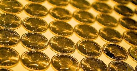 Gram altın ne kadar? (16 Nisan 2018 altın fiyatları)