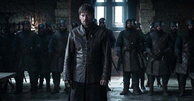 Game Of Thrones 8. sezon 2. bölüm ne zaman?