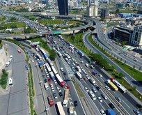 Araç sahipleri dikkat! Trafikte yeni dönem